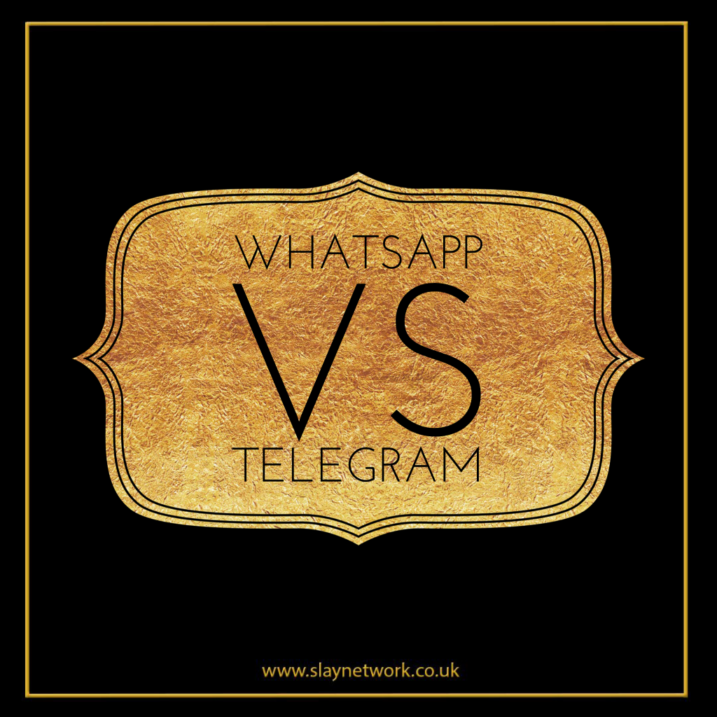 Death of What's app means rise of telegram