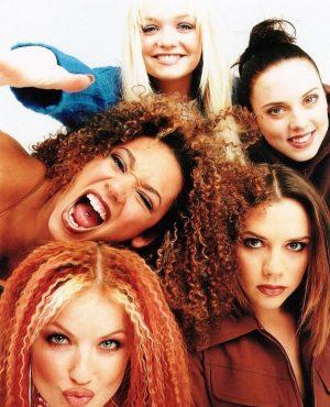Spice girls is still goals