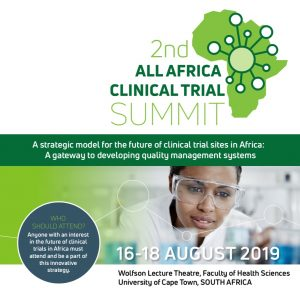 2nd All Africa Clinical Trial Summit