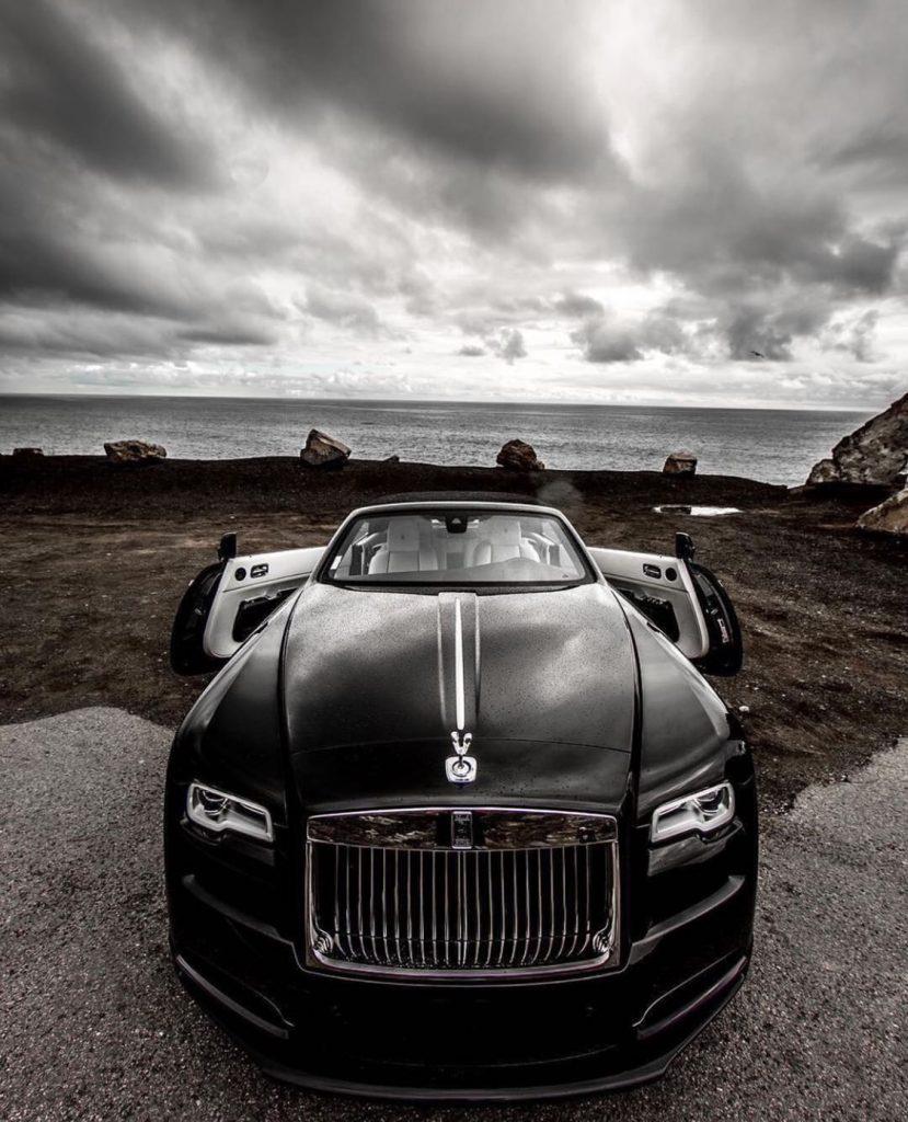 I'm a Bentley Lover Sue Me!
