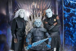 Game of Thrones party idea