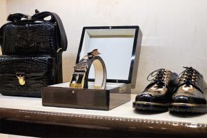Worlds most luxurious leather Goods- what to gift the man who has everything
