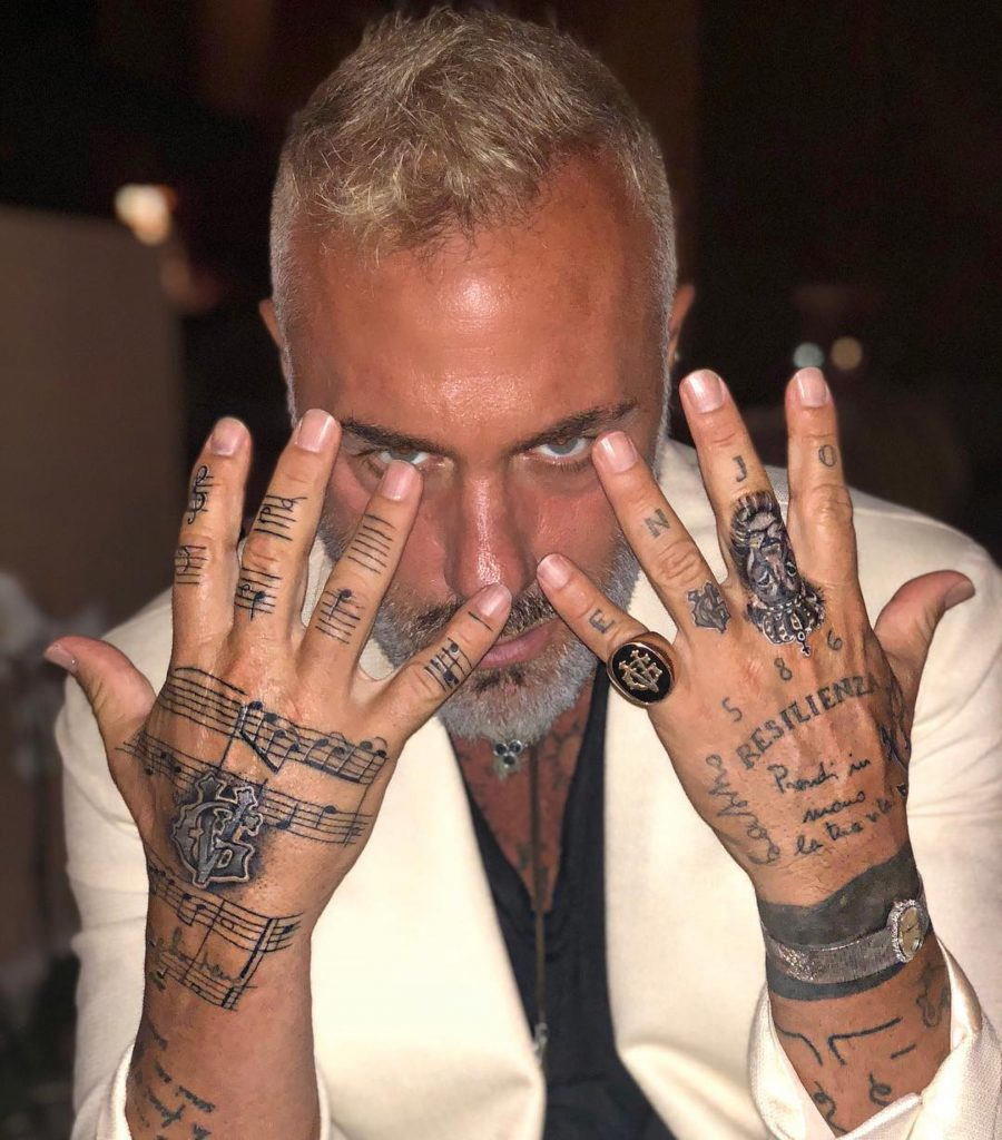 Who is Gian Luca Vacchi?