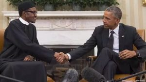 How The Obama Administration Destroyed Nigeria's Path to Progression