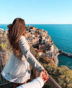 Why Italy is so damn romantic