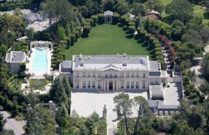 Worlds most impressive homes