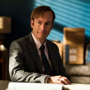 Have you been waiting for better call Saul?