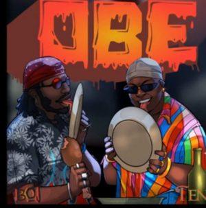 BOJ feat Teni- obe (stew)