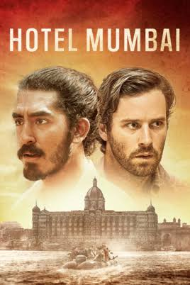 How close is The Movie Hotel Mumbai to the actual story
