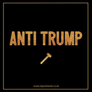 The most Vile Anti Trump Post we've seen thus far