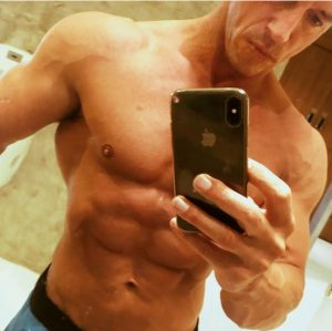 Formula for six pack 365 days/year