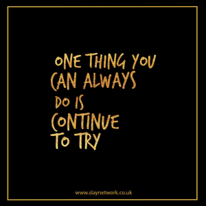 Quotes to stop you from giving up