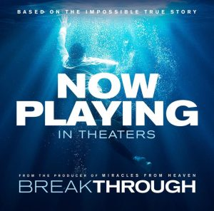 The story behind BreakThrough Movie