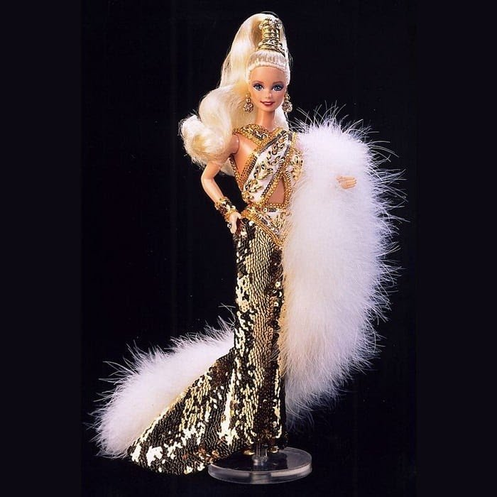 Worlds most expensive barbie dolls