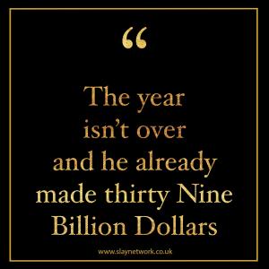 Meet the second Richest Man in the World Bernard Arnault