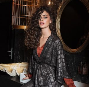 Worlds most luxurious couture wigs