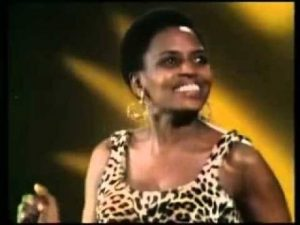 Miriam Makeba the African Queen that stole the heart of many with her voice
