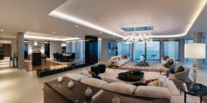 W Dubai luxury Penthouse for sale