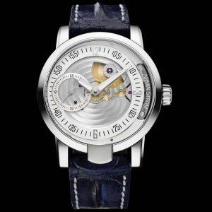 Armin Strom Manual Water Watch