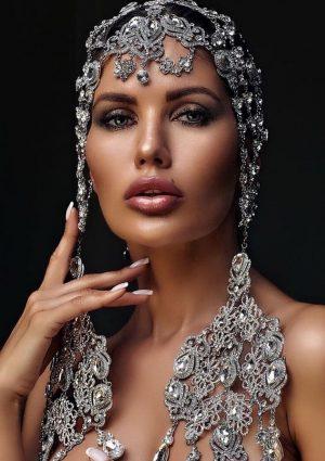 Luxe Mania head Jewellery