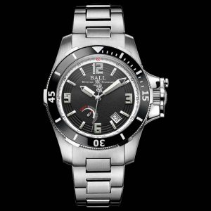 Ball Engineer Hydrocarbon Hunley watch for sale