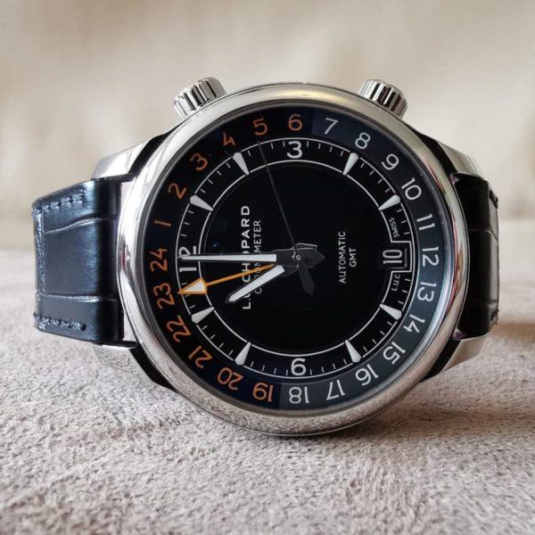 Chopard L.U.C. GMT One men's automatic watch