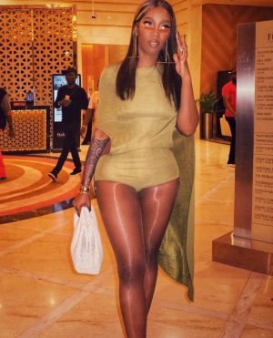 How much is Tiwa Savage really worth?