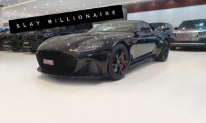 Aston Martin DBS Superlaggerra 2019 For Sale