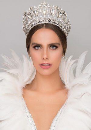 Luxury Royal Style crown