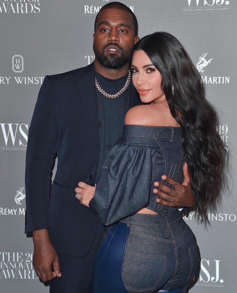 Is a Kimye presidency plausible?