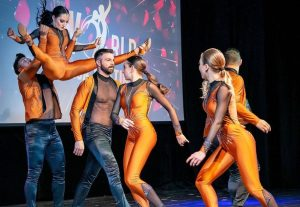 Extravagance Dance Company