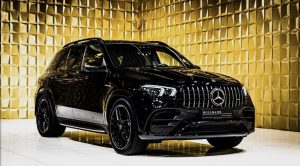 Mercedes-Benz GLE 63 S AMG FOR SALE