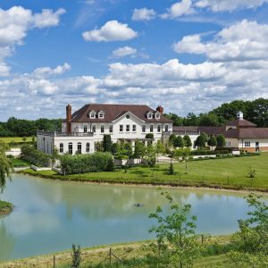 Saffron House, Essex Country House FOR SALE
