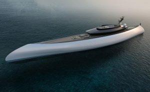 The Worlds best yacht designs