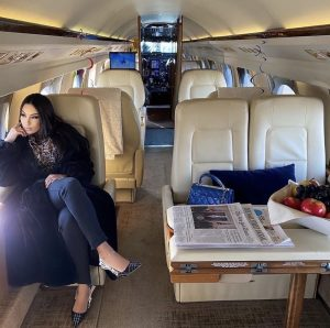 Fly Black Private Jet Charter