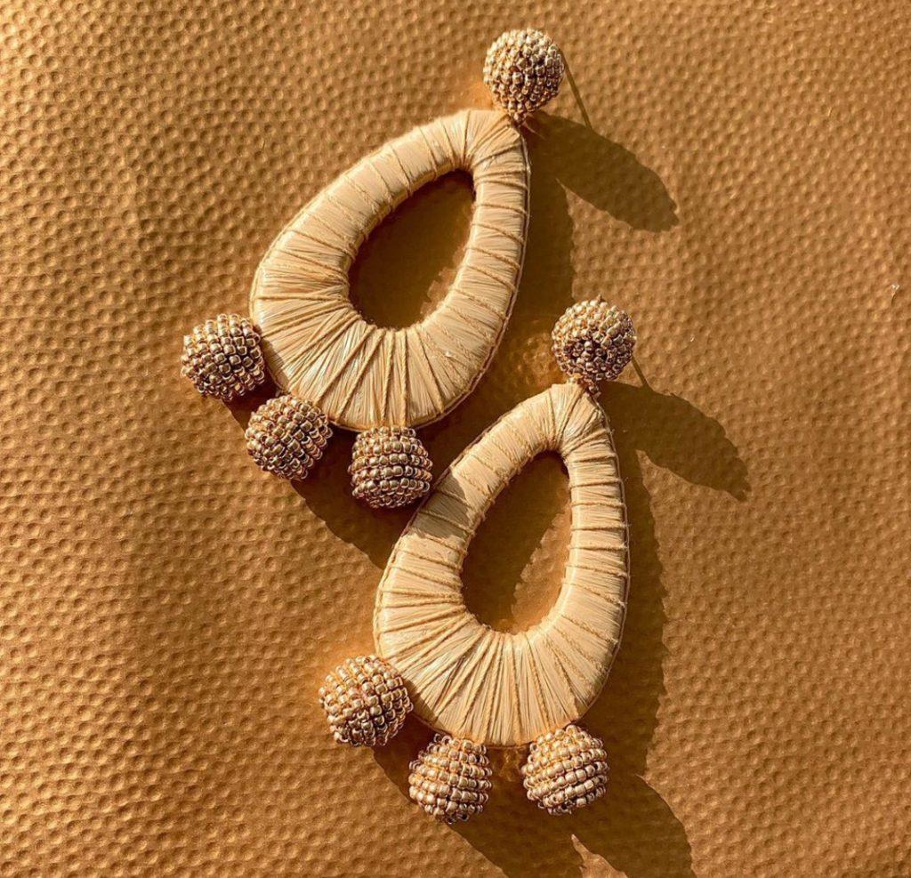 Isola Earrings