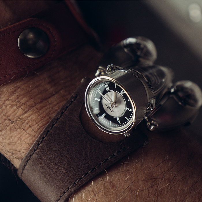 MB&F HM9 ROAD EDITION WATCH