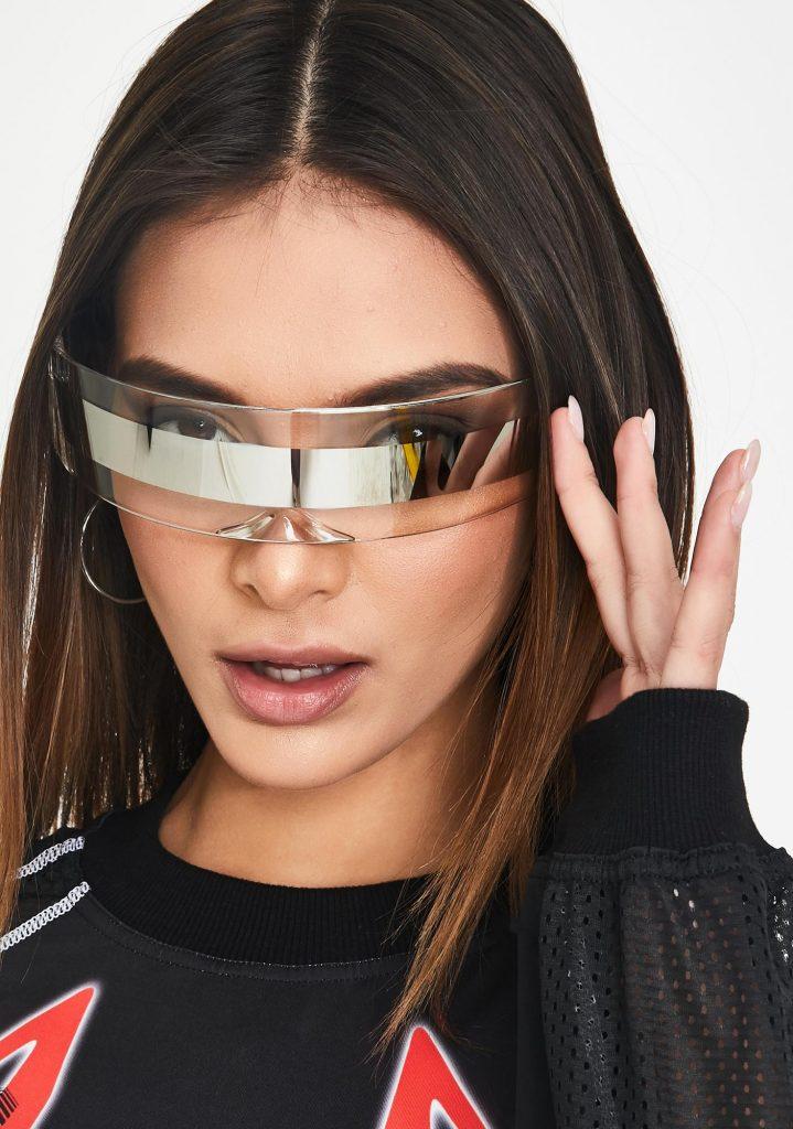 Are these futuristic Apple sunglasses real?