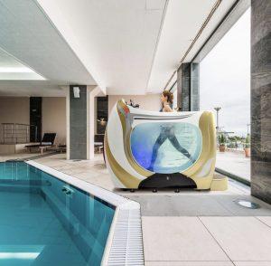 The best underwater treadmill money can buy