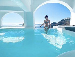Dana Villa and Suites Greece