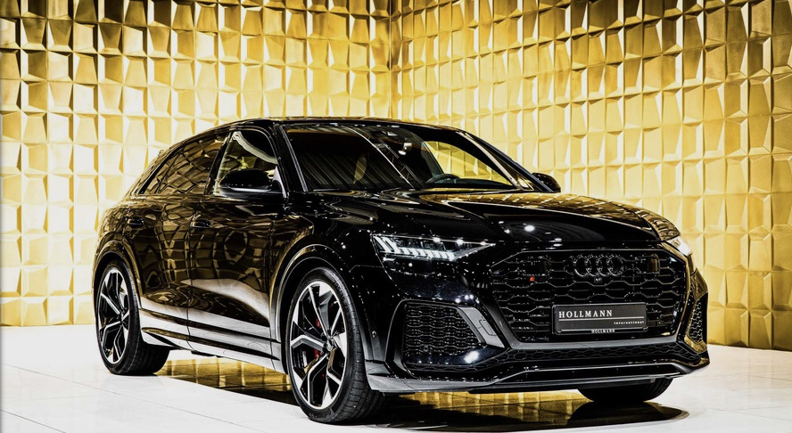Audi RS Q8 FOR SALE