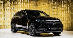 Mercedes-Benz EQC 400 4Matic FOR SALE