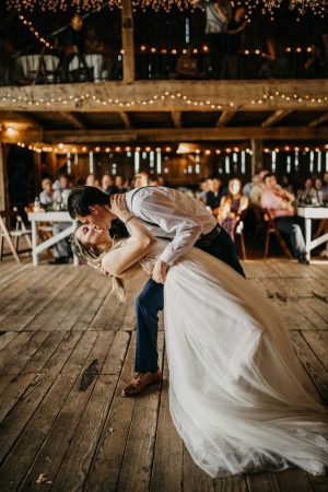 What should your wedding dance look like?