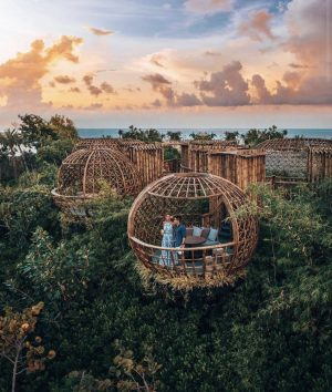 The Dreamiest places to honeymoon