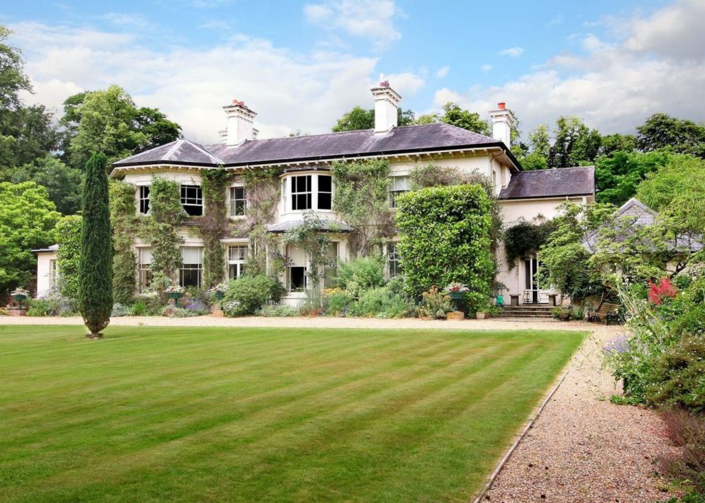 Badgemore Grange, Oxfordshire Country House FOR SALE