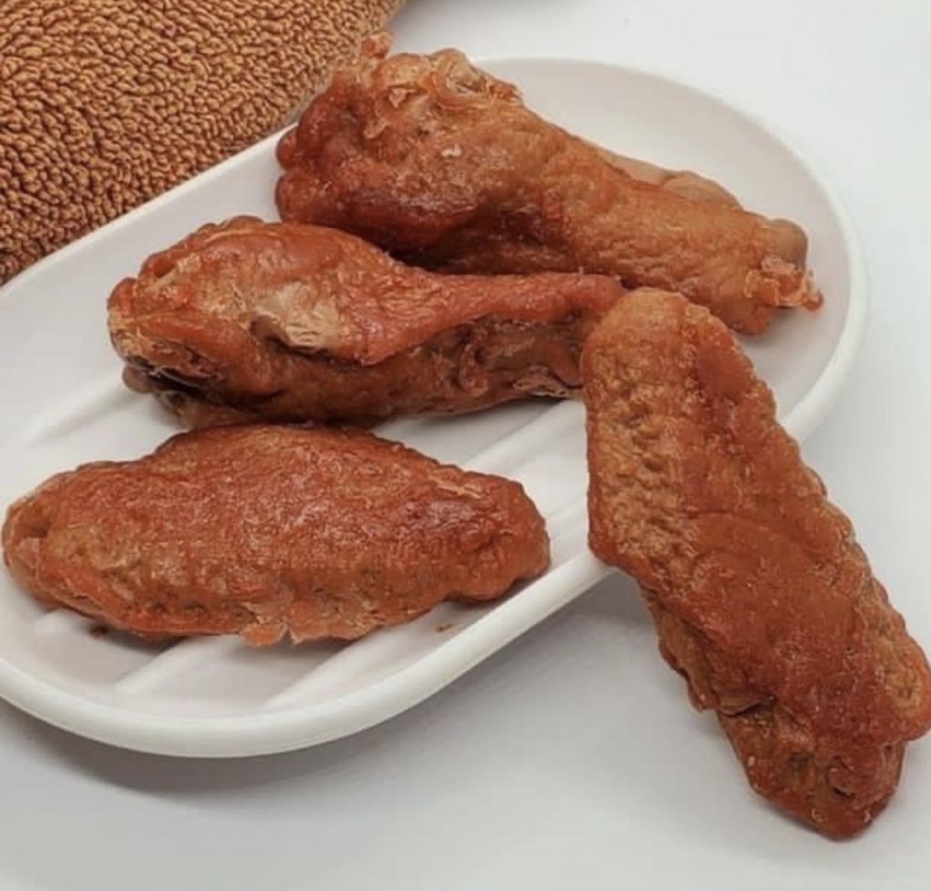 Chicken wing Soap