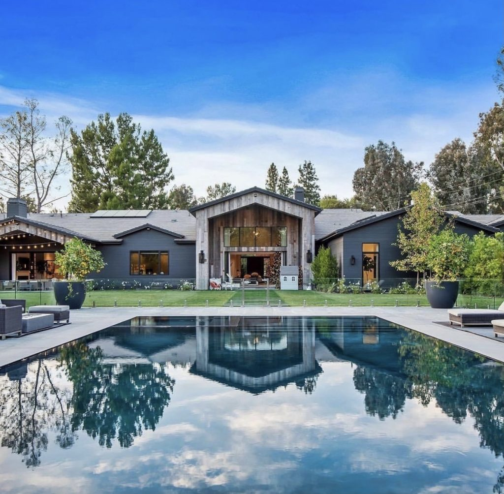 Hidden Hills  California 14,400square foot masterpiece FOR SALE