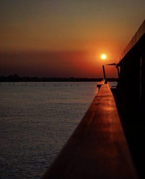 Worlds most mesmerising sunsets