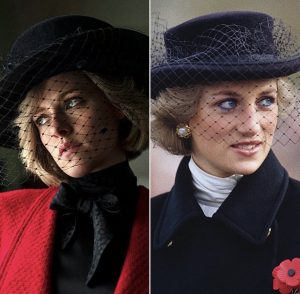 Will Kristen Stewart mess Princess Diana (Spencer) up?