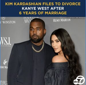Straight to the point Divorce Prevention Advice Kim and Kanye